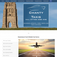 ChantyTaxis.com